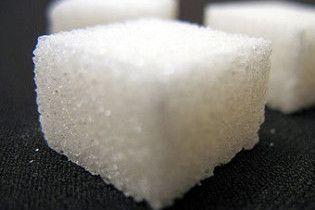 В Украине резко подешевел сахар