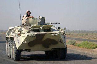 """В """"Укроборонпромі"""" знайшли винного у зриві іракських контрактів"""