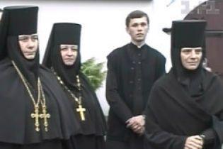На Волыни чествовали чудотворную икону (видео)