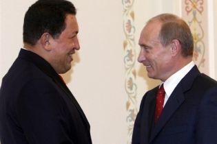 Россия будет сотрудничать с Венесуэлой в атомной энергетике (видео)