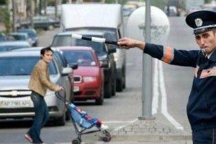 Новые штрафы на дорогах - с 18 ноября