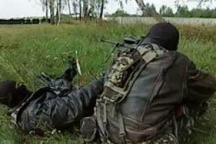 В Николаеве упражнялись лучшие снайперы (видео)