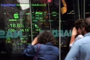 На фондовых рынках незначительный рост