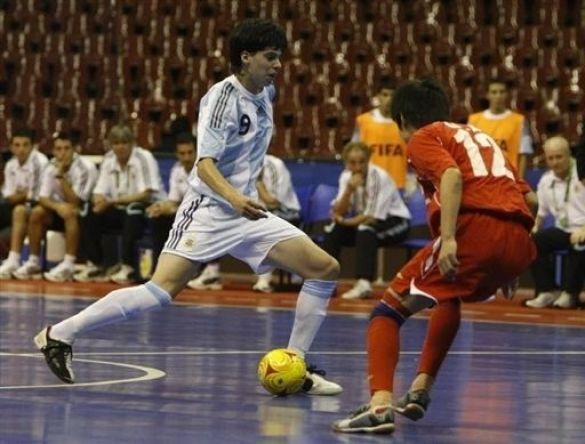 Аргентина - Китай