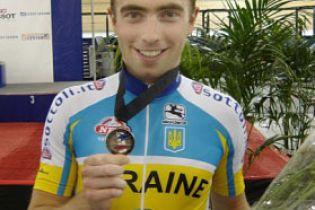 Виталий Щедов - спортсмен сентября