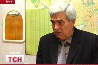 В Крыму нет горячей воды (видео, обновлено)