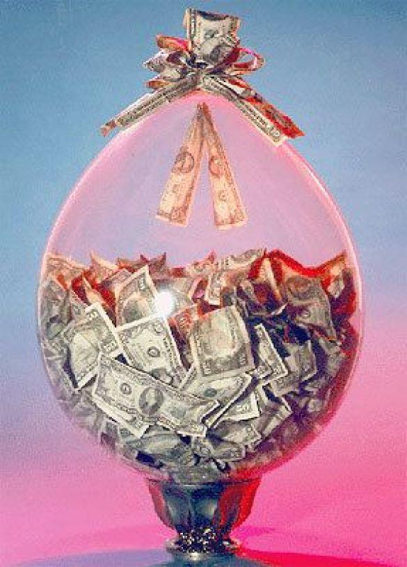 Гроші (Фото: tealife.ru)