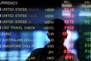 У бирж продолжается лихорадка (видео, обновлено)