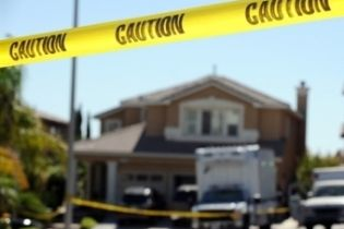 Финансист расстрелял свою семью и покончил жизнь самоубийством (видео, обновлено)