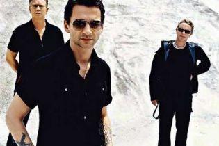 Группа Depeche Mode собралась на гастроли