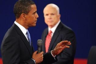 Обама уже почти президент (видео, обновлено)
