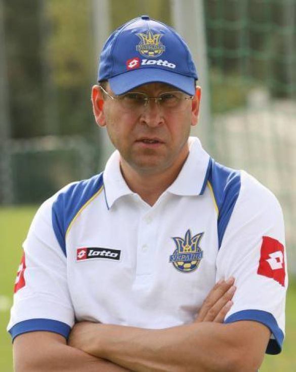 Павло Яковенко
