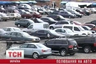 Как уберечься от воров автомобилей (видео)