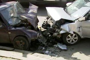 Авария в Одесской области. Есть жертвы