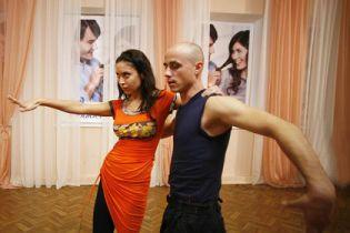 """Как готовятся участники шоу """"Танцую для тебя"""" к дуэли (видео)"""