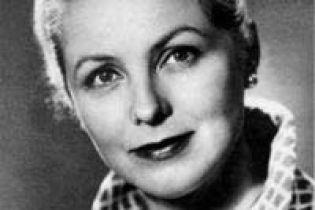 Умерла одна из самых известных актрис СССР