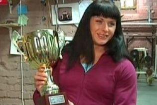 Харьковчанка выиграла чемпионат мира по бодифитнесу (видео)