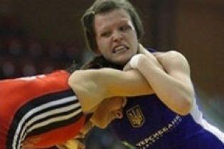 Борьба. Украинки получили в борьбе три медали на чемпионате мира