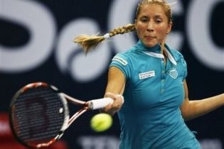 Алёне Бондаренко повезло в Цюрихе больше, чем её сестре