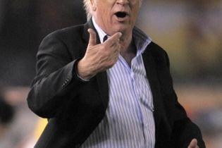 Аргентинцы остались без тренера