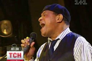 В Киеве прошел джаз-фестиваль Jazz in Kiev (видео)