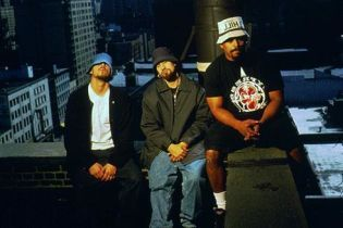 Cypress Hill обвинили в плагиате