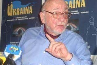 Ежи Гофман странствует по Украине (видео, обновлено)