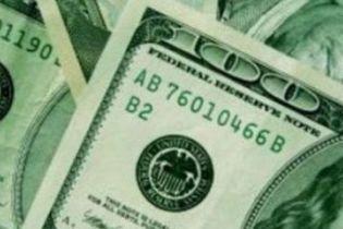 На межбанке доллар продается уже за 6,15 грн.