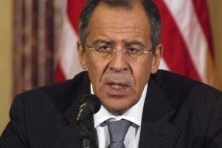 Лавров: санкции США против России незаконные (видео)