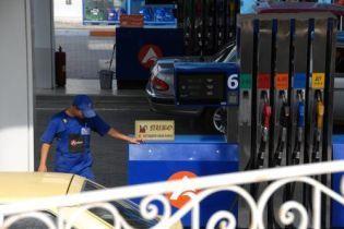 Кабмин собирается повысить акцизы на бензин