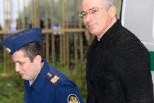 """Ходорковский намерен """"биться до конца"""", а его родители хотят эмиграции сына из России"""