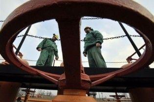 Янукович хочет добывать в Казахстане нефть и газ