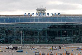 В московском аэропорту Домодедово пассажир захватил самолет