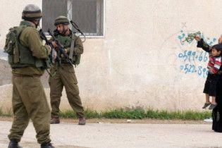 Израиль нанес ряд авиаударов по сектору Газа