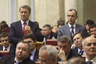 БЮТ будет блокировать принятие в Раде изменений в закон о выборах