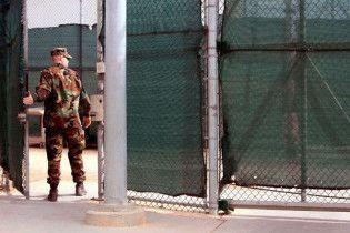 Испания согласилась принять пятерых заключенных Гуантанамо