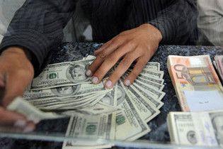 Евро подорожало в обменниках