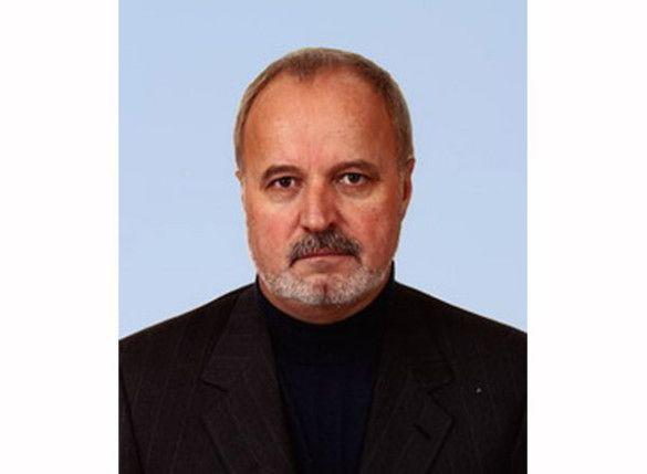 Антон Пригодський