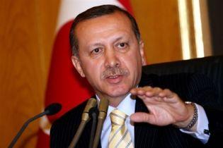 Во время Генассамблеи ООН на турецкого премьера напали