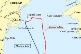 Тимошенко обещает пересмотреть распределение шельфа с Румынией