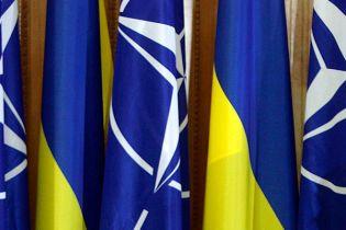 НАТО стремится к сотрудничеству с Украиной