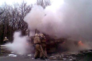 В Индии маоисты взорвали автобус: 40 погибших