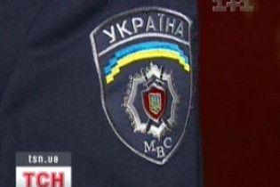 Милиция усилила меры безопасности по всей Украине