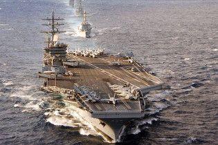 США и Южная Корея проведут военные учения