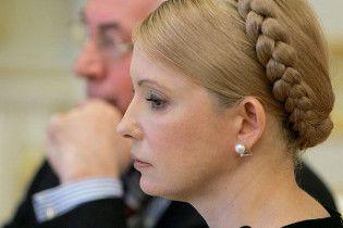 Азаров: Тимошенко уменьшила валютные резервы до предела