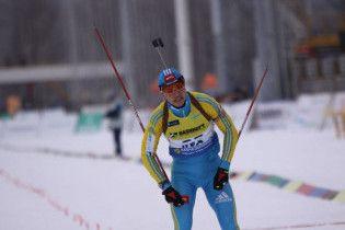 "Украинским ""стреляющим"" лыжникам не хватило 6 секунд до медали"