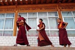 Тибет опять закрыли для иностранных туристов