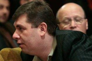 Нунсовец назвал финансирование БЮТ своим гражданским долгом