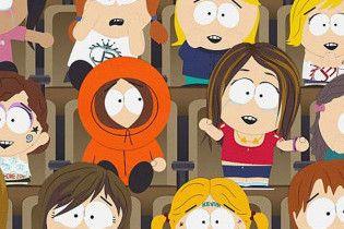 Нацкомисия признала South Park порнографией
