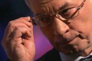 Источник в ПР: Азаров может возглавить Кабмин в случае победы Януковича